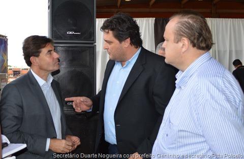 Secretário-Estadual-Duarte-Nogueira,-o-Prefeito-Geninho-Zuliani-e-o-Secretário-de-Governo-Pitta--