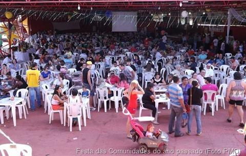 festa das comunidades (2)